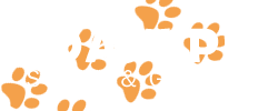 Coast Pet Supply & Grooming Logo